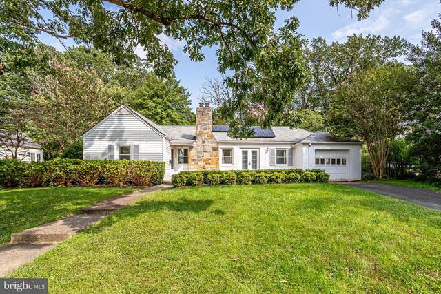 3915 Rose Lane, ANNANDALE, VA 22003 (#VAFX1155598) :: Jennifer Mack Properties