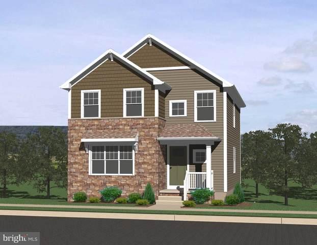 4 Pacific Boulevard #52, EPHRATA, PA 17522 (#PALA170232) :: The Joy Daniels Real Estate Group