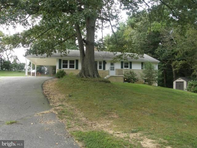 22215 Meadow Lake Lane, GREAT MILLS, MD 20634 (#MDSM171860) :: AJ Team Realty