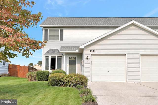 1145 Progress Road, CHAMBERSBURG, PA 17201 (#PAFL175296) :: The Heather Neidlinger Team With Berkshire Hathaway HomeServices Homesale Realty