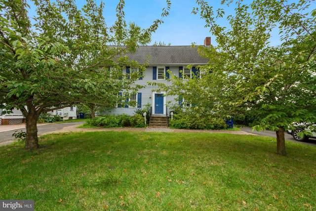 220-222 S Church Street, MOORESTOWN, NJ 08057 (#NJBL381940) :: Holloway Real Estate Group