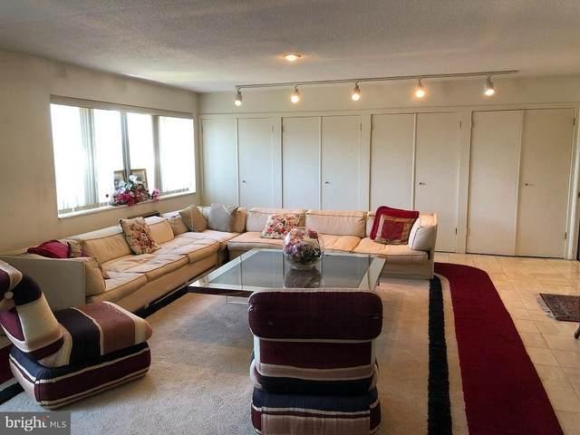 860 Lower Ferry Road 6HJ, EWING, NJ 08628 (#NJME301968) :: Linda Dale Real Estate Experts
