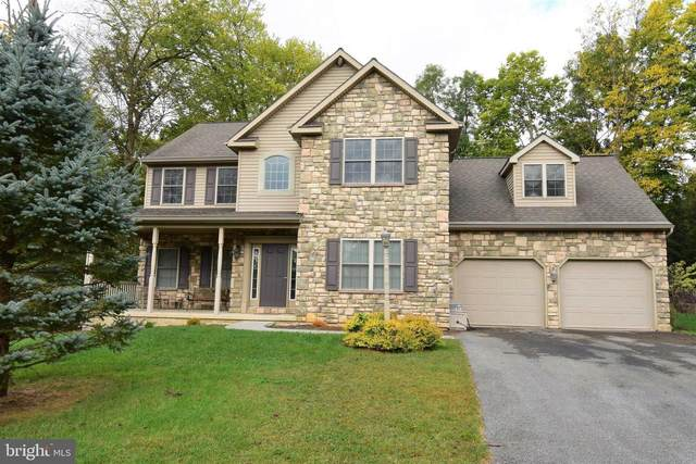 107 Fawn Drive, ELIZABETHTOWN, PA 17022 (#PALA170236) :: Iron Valley Real Estate