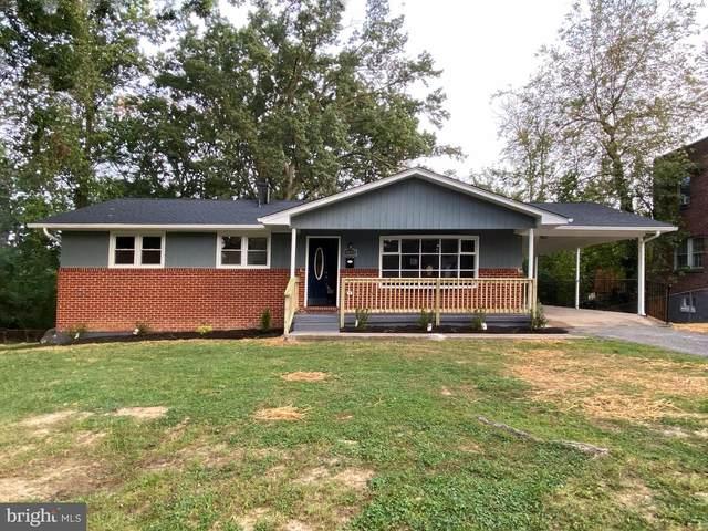 4140 Woodhaven Avenue, BALTIMORE, MD 21216 (#MDBA524556) :: John Lesniewski | RE/MAX United Real Estate