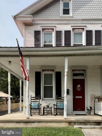 441 E Main Street, ANNVILLE, PA 17003 (#PALN115832) :: The Joy Daniels Real Estate Group