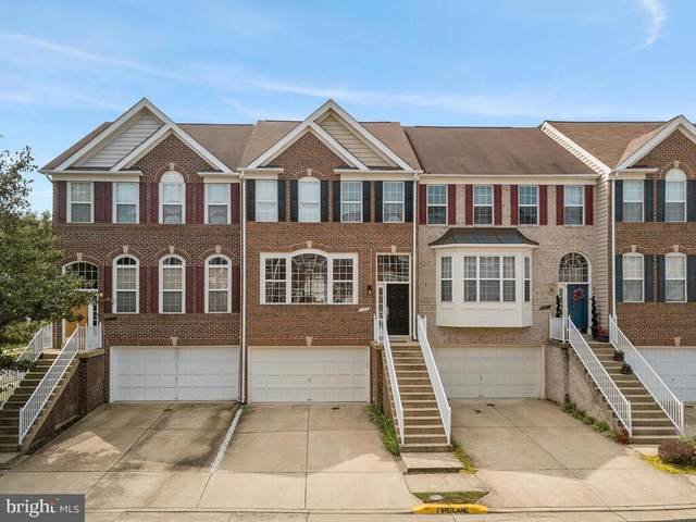 195 Spencer Terrace SE, LEESBURG, VA 20175 (#VALO421520) :: Bic DeCaro & Associates