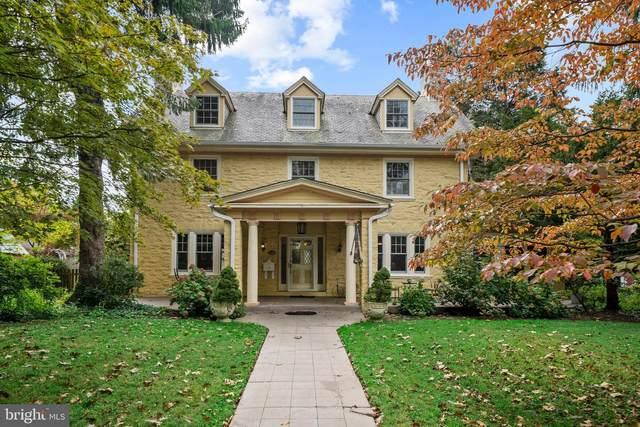 6320 Wissahickon Avenue, PHILADELPHIA, PA 19144 (#PAPH935866) :: Blackwell Real Estate