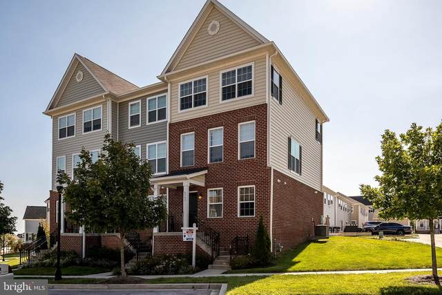 4505 Maple Wood Drive, BALTIMORE, MD 21229 (#MDBA524564) :: Jennifer Mack Properties