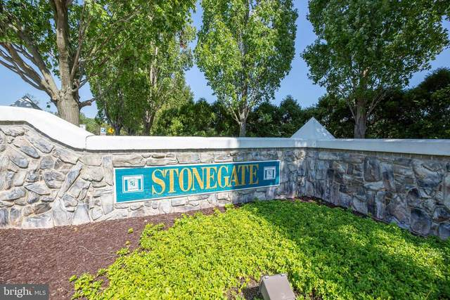 2501 Stokes Road, MOUNT LAUREL, NJ 08054 (#NJBL381946) :: Holloway Real Estate Group