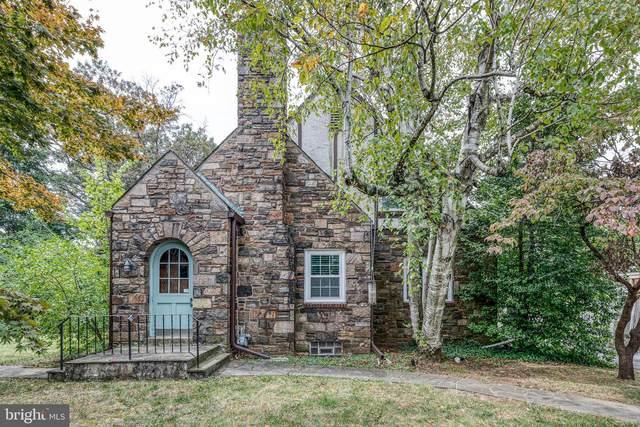 100 W Brown Street, NORRISTOWN, PA 19401 (#PAMC664010) :: REMAX Horizons