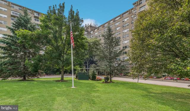 1030 E Lancaster Avenue #116, BRYN MAWR, PA 19010 (#PADE527538) :: The Lux Living Group