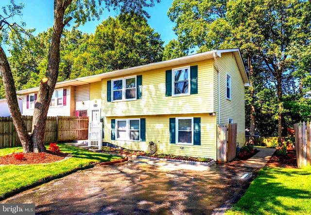 634 Chapelview Drive, ODENTON, MD 21113 (#MDAA446804) :: The Redux Group