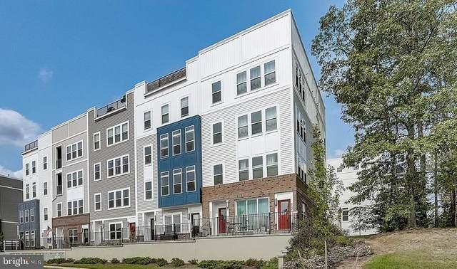 531 Leftwich Lane #79, ANNAPOLIS, MD 21401 (#MDAA446806) :: Crossman & Co. Real Estate