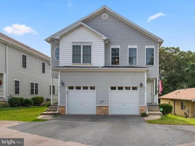 6356 Beechfield Avenue, ELKRIDGE, MD 21075 (#MDHW285332) :: RE/MAX Advantage Realty