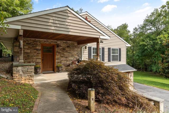 1600 Old Milltown Road, WILMINGTON, DE 19808 (#DENC509264) :: ExecuHome Realty