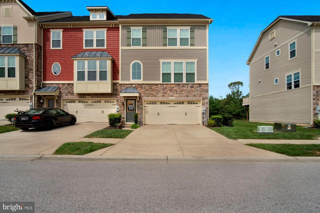 548 Fox River Hills Way, GLEN BURNIE, MD 21060 (#MDAA446812) :: The Miller Team