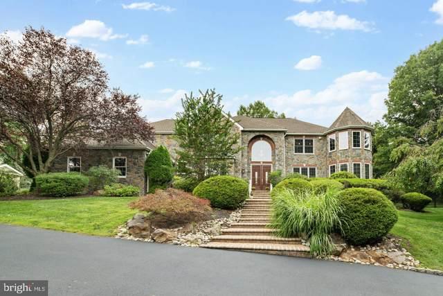565 Sprague Road, PENN VALLEY, PA 19072 (#PAMC664022) :: Certificate Homes