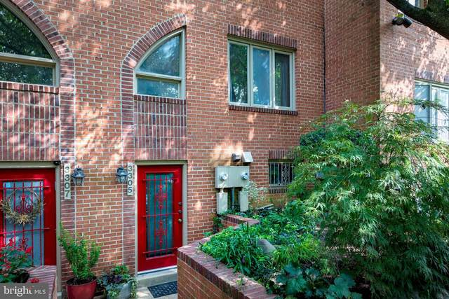 3305 19TH Street NW A3, WASHINGTON, DC 20010 (#DCDC487346) :: The Putnam Group