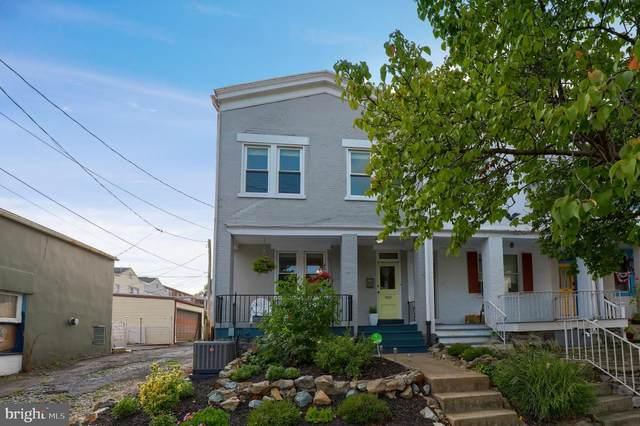 910 Lititz Avenue, LANCASTER, PA 17602 (#PALA170244) :: The Joy Daniels Real Estate Group