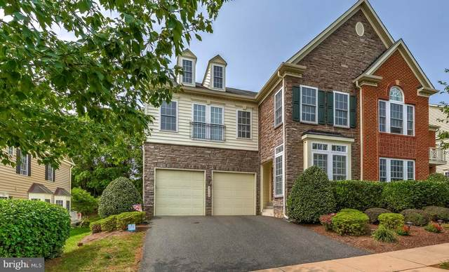 9116 Backdrop Drive, PERRY HALL, MD 21128 (#MDBC506776) :: SP Home Team