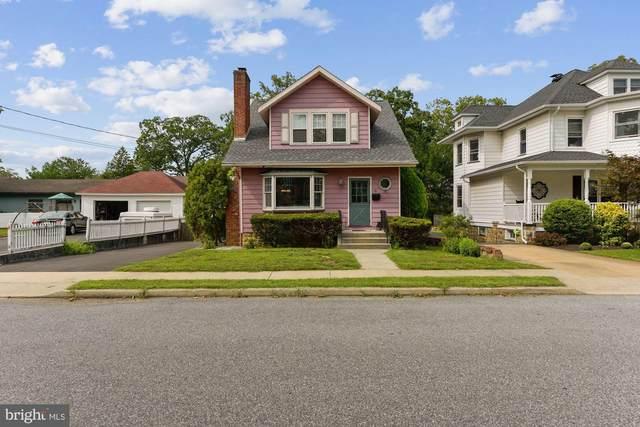 16 Crafton Avenue, PITMAN, NJ 08071 (#NJGL264710) :: Certificate Homes