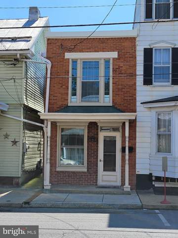 16 E Main Street, NEWVILLE, PA 17241 (#PACB127960) :: The Joy Daniels Real Estate Group
