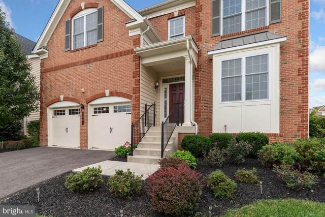 4501 Cross Country Terrace, UPPER MARLBORO, MD 20772 (#MDPG581458) :: Bruce & Tanya and Associates