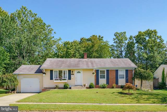 315 Garnett Road, JOPPA, MD 21085 (#MDHR251908) :: Bic DeCaro & Associates