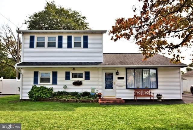 222 Andover Road, FAIRLESS HILLS, PA 19030 (#PABU507106) :: John Lesniewski | RE/MAX United Real Estate