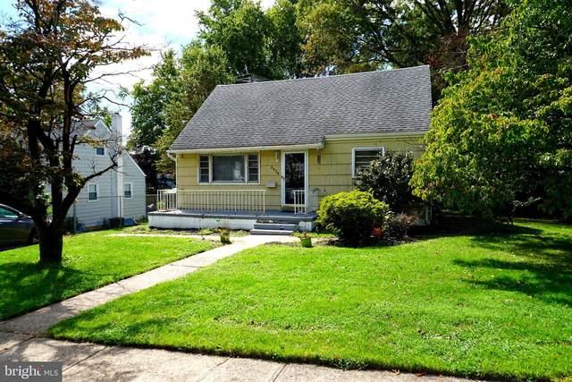 2424 Madison Avenue, TRENTON, NJ 08638 (#NJME301976) :: Daunno Realty Services, LLC