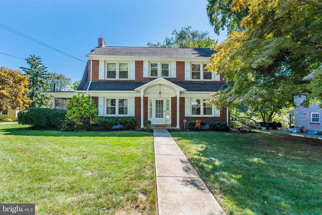 414 Carol Street, NEW CUMBERLAND, PA 17070 (#PACB127964) :: ExecuHome Realty