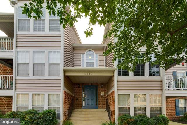 3560 Sherbrooke Circle #203, WOODBRIDGE, VA 22192 (#VAPW504914) :: Jennifer Mack Properties