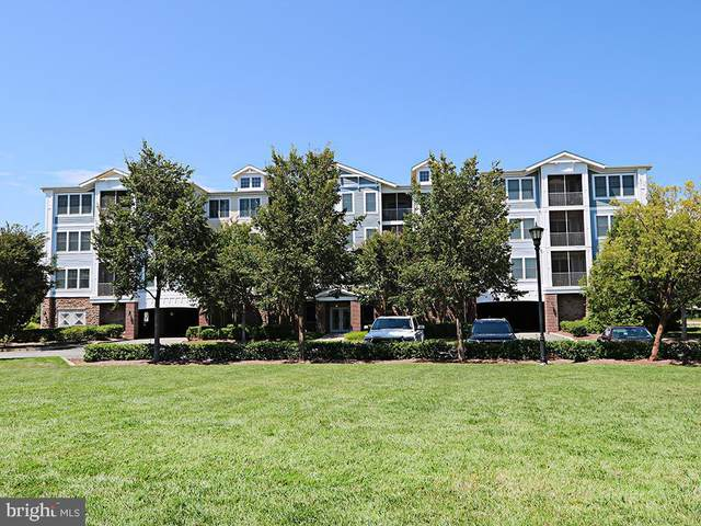 31574 Winterberry Parkway #203, SELBYVILLE, DE 19975 (#DESU169304) :: Speicher Group of Long & Foster Real Estate