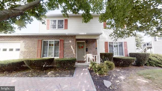 143 Artillery Drive, GETTYSBURG, PA 17325 (#PAAD113278) :: Colgan Real Estate