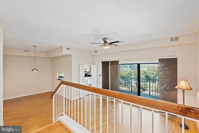 114 Roberts Lane #400, ALEXANDRIA, VA 22314 (#VAAX251080) :: Tom & Cindy and Associates