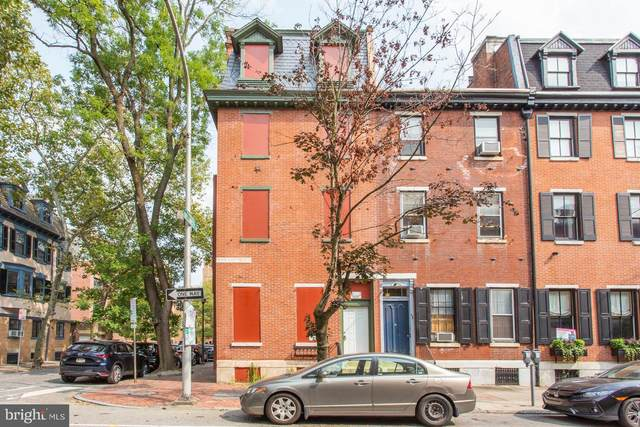 325 S 18TH Street, PHILADELPHIA, PA 19103 (#PAPH935984) :: The Toll Group