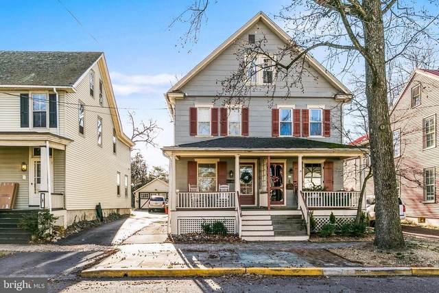 38 Potter Street, HADDONFIELD, NJ 08033 (#NJCD402814) :: Holloway Real Estate Group