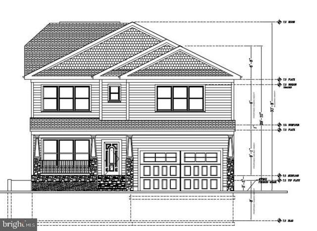 6702 Mccrea Place, FALLS CHURCH, VA 22042 (#VAFX1155660) :: Larson Fine Properties