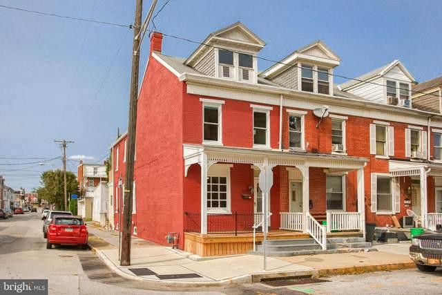 1047 W Poplar Street, YORK, PA 17404 (#PAYK145554) :: Century 21 Home Advisors