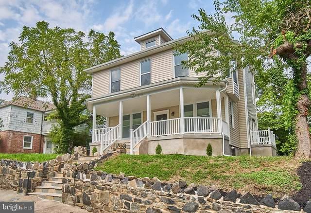 2116 Pelham Avenue, BALTIMORE, MD 21218 (#MDBA524594) :: Jennifer Mack Properties