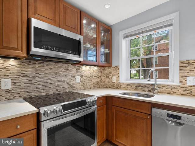 2904 13TH Road S #4103, ARLINGTON, VA 22204 (#VAAR169714) :: Jennifer Mack Properties