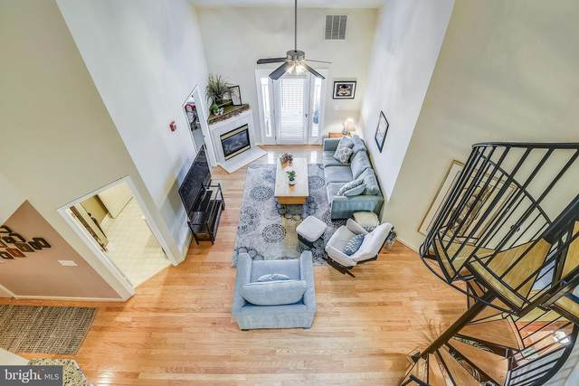 805 Latchmere Court #301, ANNAPOLIS, MD 21401 (#MDAA446832) :: The Riffle Group of Keller Williams Select Realtors
