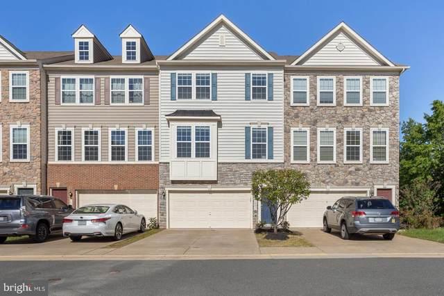 24831 Mason Dale Terrace, CHANTILLY, VA 20152 (#VALO421536) :: Better Homes Realty Signature Properties