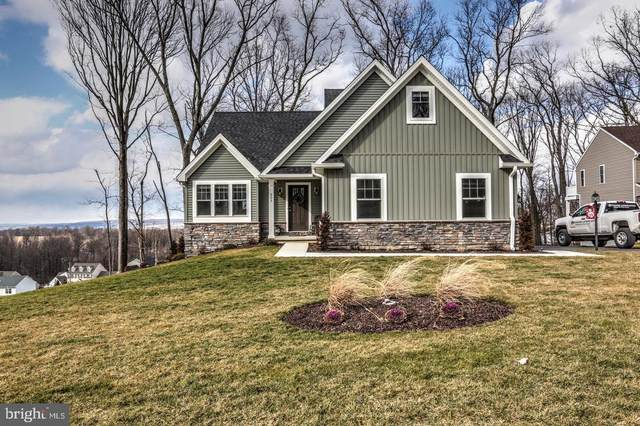 2015 Laura Lane, HARRISBURG, PA 17110 (#PADA125792) :: The Heather Neidlinger Team With Berkshire Hathaway HomeServices Homesale Realty