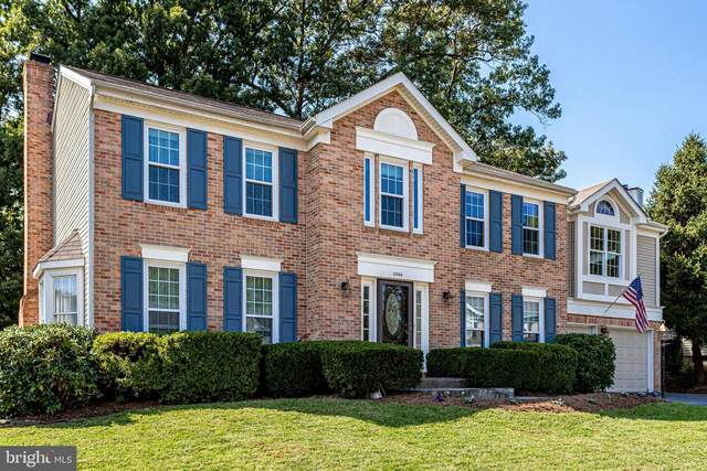 12644 Terrymill Drive, HERNDON, VA 20170 (#VAFX1155668) :: SURE Sales Group
