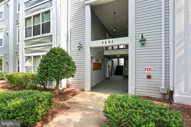 2607 Camelback Lane #12, SILVER SPRING, MD 20906 (#MDMC726024) :: The Gold Standard Group