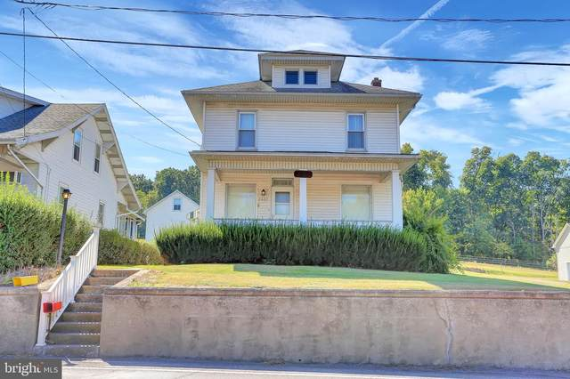 2627 W. Main Street, SPRING GLEN, PA 17978 (#PASK132426) :: Ramus Realty Group