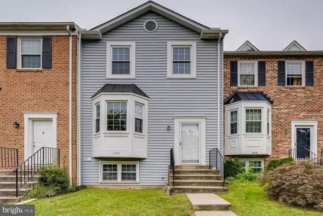 11916 Rumsfeld Terrace, SILVER SPRING, MD 20904 (#MDMC726034) :: John Lesniewski   RE/MAX United Real Estate