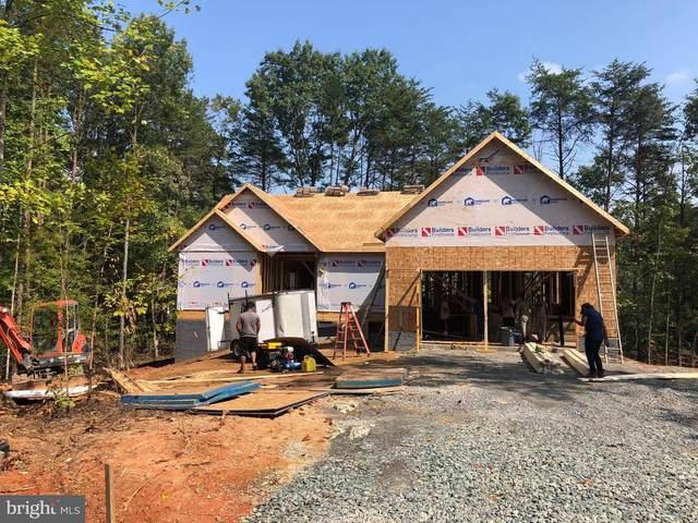 1374 Shenandoah Crossing Drive, GORDONSVILLE, VA 22942 (#VALA121968) :: RE/MAX Cornerstone Realty
