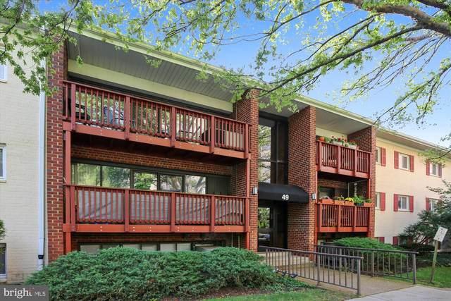 49 Skyhill Road #101, ALEXANDRIA, VA 22314 (#VAAX251086) :: Tom & Cindy and Associates